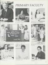 1975 Montpelier High School Yearbook Page 146 & 147