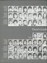1975 Montpelier High School Yearbook Page 152 & 153