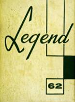 1962 Yearbook Lafayette High School 400