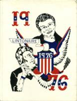 1976 Yearbook Linton High School