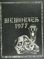 1977 Yearbook Burke High School