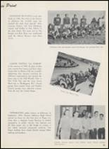 1956 Thomas Jefferson High School Yearbook Page 46 & 47