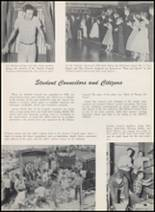 1956 Thomas Jefferson High School Yearbook Page 48 & 49