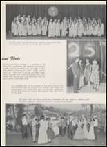 1956 Thomas Jefferson High School Yearbook Page 54 & 55