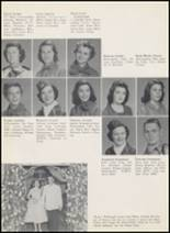 1956 Thomas Jefferson High School Yearbook Page 64 & 65