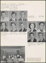 1956 Thomas Jefferson High School Yearbook Page 76 & 77