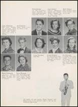 1956 Thomas Jefferson High School Yearbook Page 78 & 79