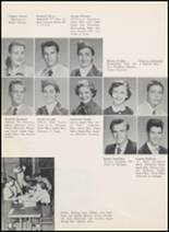 1956 Thomas Jefferson High School Yearbook Page 82 & 83
