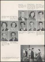 1956 Thomas Jefferson High School Yearbook Page 96 & 97