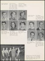1956 Thomas Jefferson High School Yearbook Page 98 & 99
