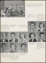 1956 Thomas Jefferson High School Yearbook Page 102 & 103