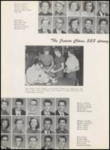 1956 Thomas Jefferson High School Yearbook Page 108 & 109