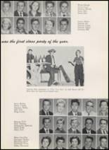 1956 Thomas Jefferson High School Yearbook Page 114 & 115