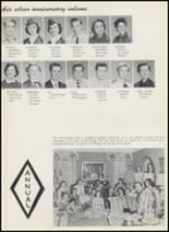 1956 Thomas Jefferson High School Yearbook Page 148 & 149