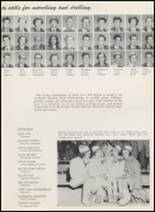 1956 Thomas Jefferson High School Yearbook Page 152 & 153