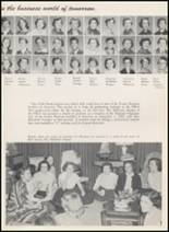 1956 Thomas Jefferson High School Yearbook Page 162 & 163