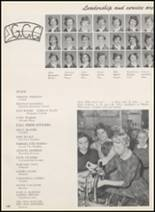 1956 Thomas Jefferson High School Yearbook Page 168 & 169