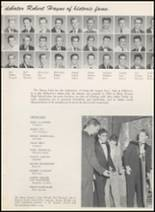 1956 Thomas Jefferson High School Yearbook Page 172 & 173