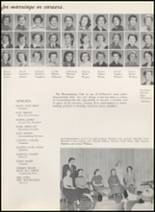 1956 Thomas Jefferson High School Yearbook Page 178 & 179