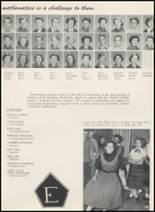 1956 Thomas Jefferson High School Yearbook Page 200 & 201