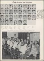 1956 Thomas Jefferson High School Yearbook Page 208 & 209