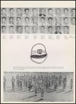 1956 Thomas Jefferson High School Yearbook Page 216 & 217