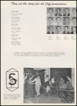 1956 Thomas Jefferson High School Yearbook Page 224 & 225