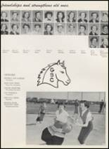 1956 Thomas Jefferson High School Yearbook Page 226 & 227
