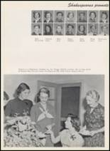 1956 Thomas Jefferson High School Yearbook Page 228 & 229