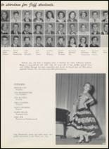 1956 Thomas Jefferson High School Yearbook Page 232 & 233