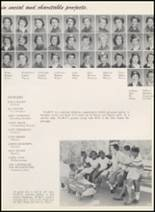 1956 Thomas Jefferson High School Yearbook Page 234 & 235