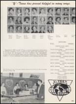 1956 Thomas Jefferson High School Yearbook Page 236 & 237