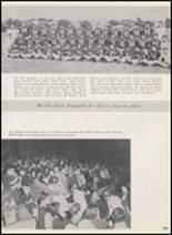 1956 Thomas Jefferson High School Yearbook Page 252 & 253