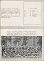 1956 Thomas Jefferson High School Yearbook Page 254 & 255