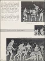 1956 Thomas Jefferson High School Yearbook Page 258 & 259