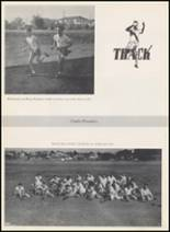 1956 Thomas Jefferson High School Yearbook Page 268 & 269