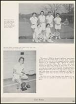 1956 Thomas Jefferson High School Yearbook Page 270 & 271