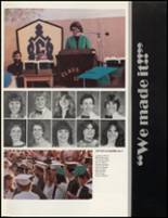 1984 Churchill County High School Yearbook Page 12 & 13