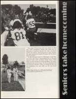 1984 Churchill County High School Yearbook Page 18 & 19