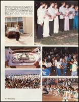 1984 Churchill County High School Yearbook Page 20 & 21
