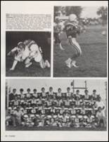1984 Churchill County High School Yearbook Page 26 & 27
