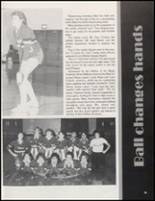 1984 Churchill County High School Yearbook Page 28 & 29