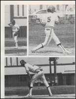 1984 Churchill County High School Yearbook Page 30 & 31