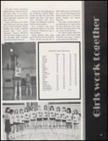1984 Churchill County High School Yearbook Page 42 & 43