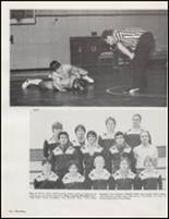 1984 Churchill County High School Yearbook Page 44 & 45