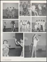 1984 Churchill County High School Yearbook Page 48 & 49