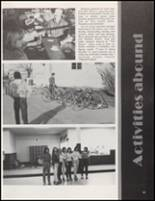 1984 Churchill County High School Yearbook Page 56 & 57