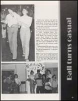 1984 Churchill County High School Yearbook Page 66 & 67