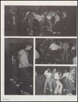 1984 Churchill County High School Yearbook Page 68 & 69