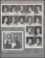 1984 Churchill County High School Yearbook Page 78 & 79